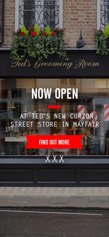 Mayfair - Curzon Street