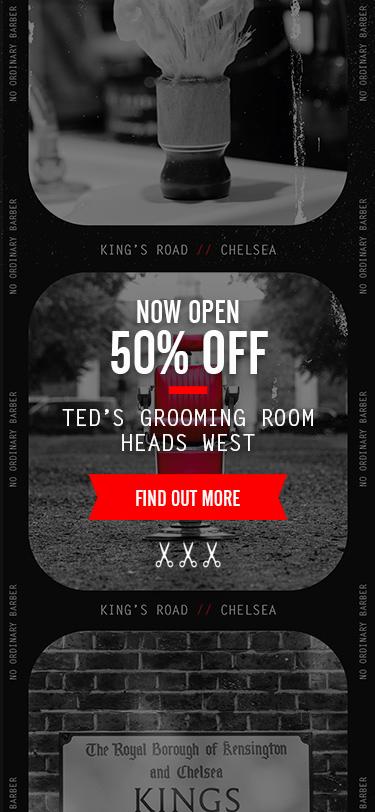 Chelsea King's Road