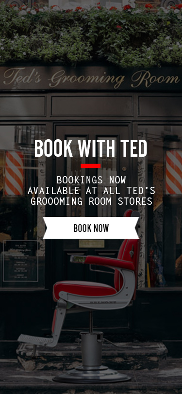 Best barbers in London now taking bookings - mobile image