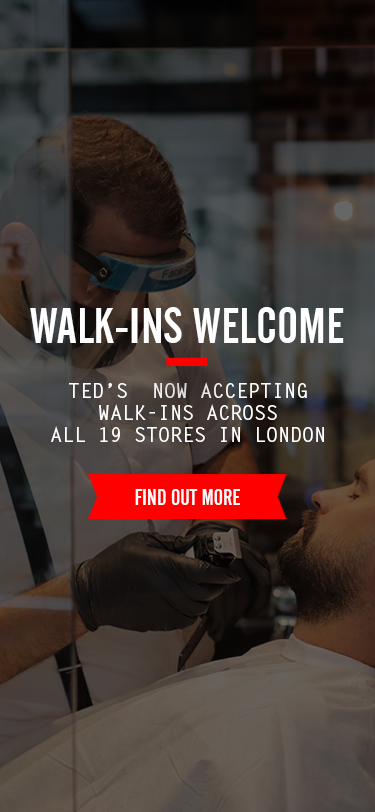 Best barbers in london walk-ins welcome - mobile image