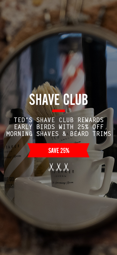Shave Club - mobile image