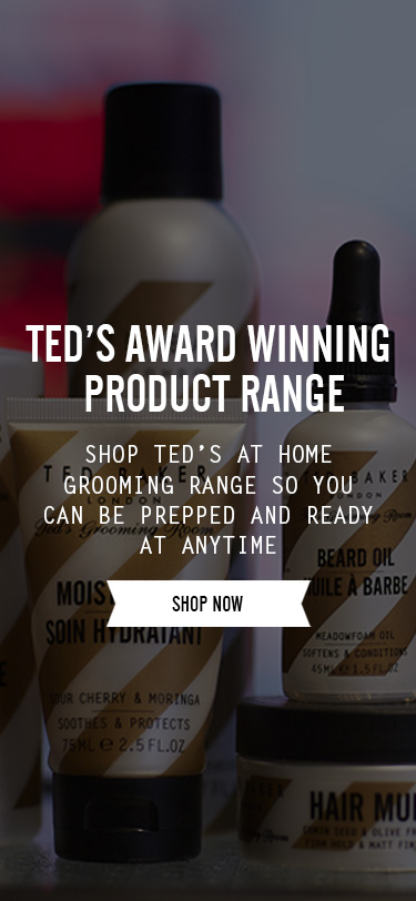 Home Ted S Grooming Room