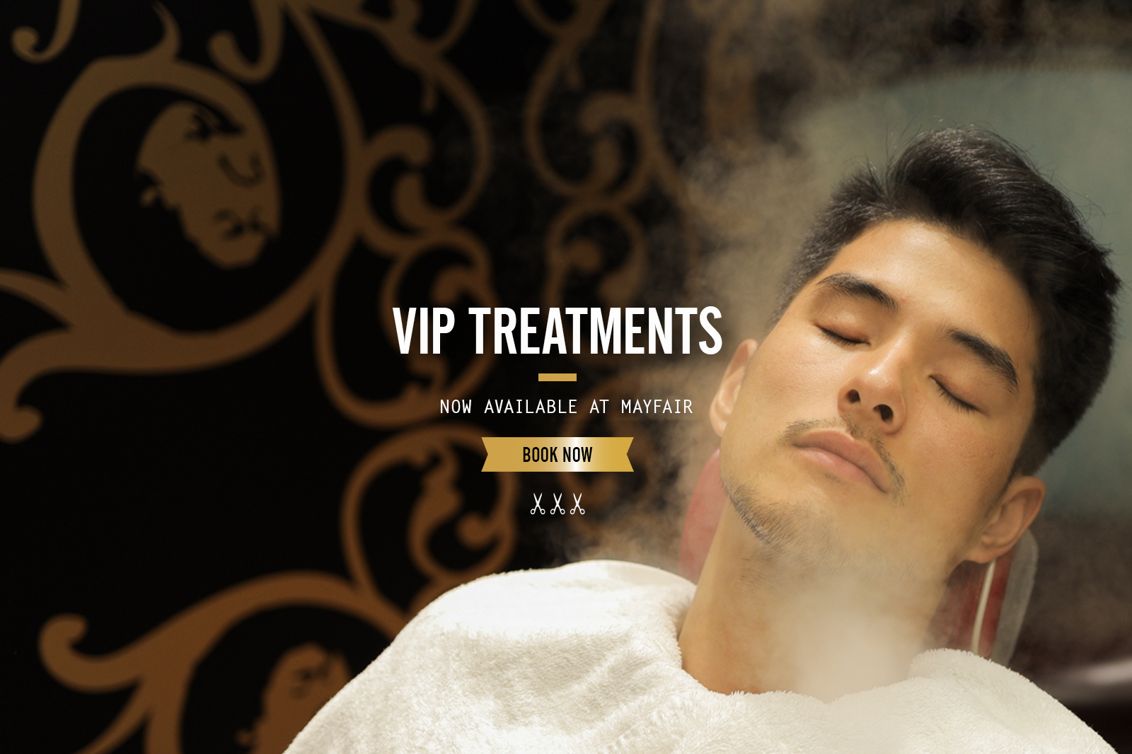 VIP Treatments